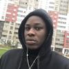 adeola, 26, г.Пущино