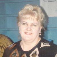 Татьяна, 57 лет, Водолей, Чесма