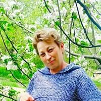 Лина, 58 лет, Весы, Луганск