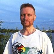 Alex 46 лет (Рыбы) Нижний Новгород