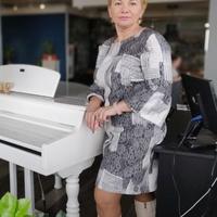 Irina, 51 год, Телец, Калининград