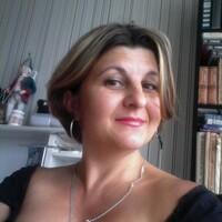 Виолетта, 44 года, Лев, Томск