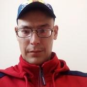 Рустам 31 год (Близнецы) на сайте знакомств Коряжмы
