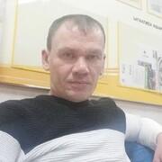 Юрий 42 Излучинск