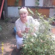 галина, 53 года, Дева