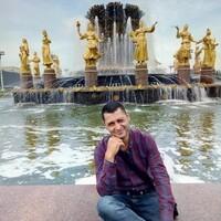 A Arutyunyan, 40 лет, Овен, Ереван