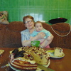 Тетяна, 66, г.Амвросиевка