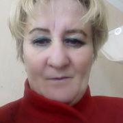 Любовь 51 год (Дева) Голицыно