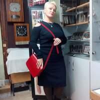 виктория, 47 лет, Рак, Смоленск