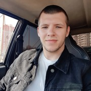 Тимофей Баранов 26 Самара