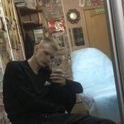Андрей 19 Хабаровск