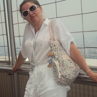 Татьяна, 43 года, Телец, Хабаровск