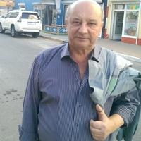 валерий, 72 года, Скорпион, Геленджик