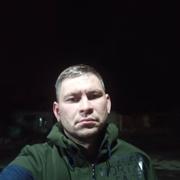 Алексей А 34 Москва