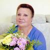 Галина, 63, г.Кунашак