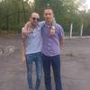 Витёк, 24, г.Алчевск