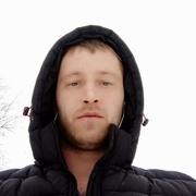 Алексей 28 Тобольск