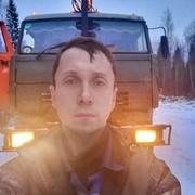 Андрей 34 Грязовец