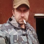 Сергей 38 Бежаницы