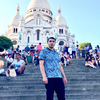 Jahangeer, 30, г.Париж