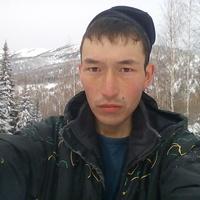 Анатолий, 27 лет, Стрелец, Таштагол