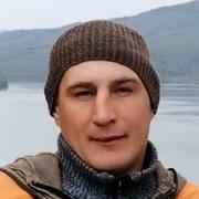 Евгений 35 Вилючинск