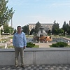 Михаил, 46, г.Староминская