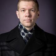 Сергей 33 года (Водолей) Кливленд