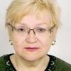 TAISIJA, 70, г.Прага