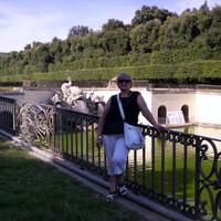 Тамара, 69 лет, Телец, Волгоград