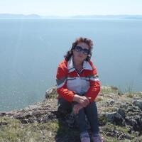 татьяна, 58 лет, Овен, Краснотуранск