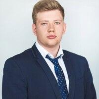 Артур, 21 год, Лев, Москва