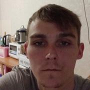 Алексей 26 Южно-Сахалинск