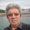 СЕРГЕЙ, 65, г.Таганрог