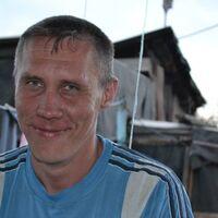 ал, 43 года, Водолей, Прокопьевск