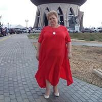Галина, 54 года, Овен, Казань