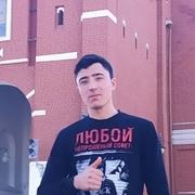 Бахадур Джурабоев 23 Лобня