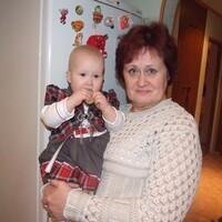 Татьяна Пилацис-Лазов, 67 лет, Близнецы, Даугавпилс