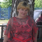 Нонна 57 лет (Козерог) Инсар