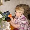 Валентина, 62, г.Горнозаводск