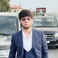 kabiroff, 23 года, Телец, Ташкент