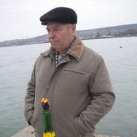 Олег, 65 лет, Телец, Феодосия