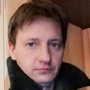 александр 38 лет (Близнецы) Казань