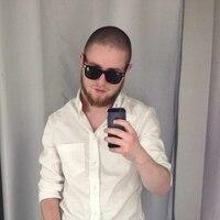 Георгий, 24 года, Скорпион, Москва