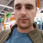 Руслан Гусев 35 Череповец