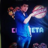 Жахонгир, 26 лет, Дева, Ташкент