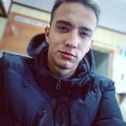 Андрей Мосин 18 Новосибирск