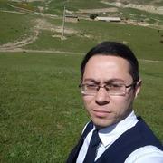 Mansur 30 лет (Весы) Гузар