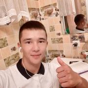 аброрбек 21 Москва