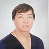 Ольга, 61, г.Железногорск